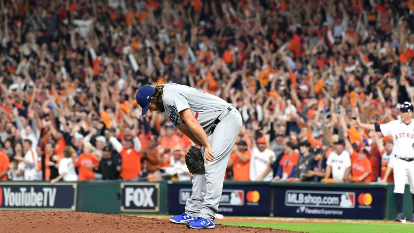 Opinion: Los Angeles Dodgers were cheated out of the 2017 World Series