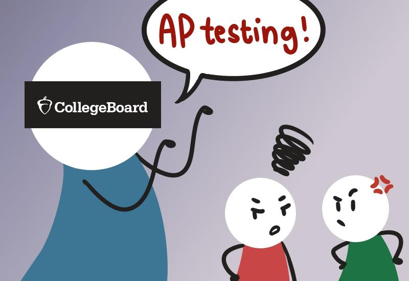 Opinion: The College Board screwed up big time on the 2020 AP exams