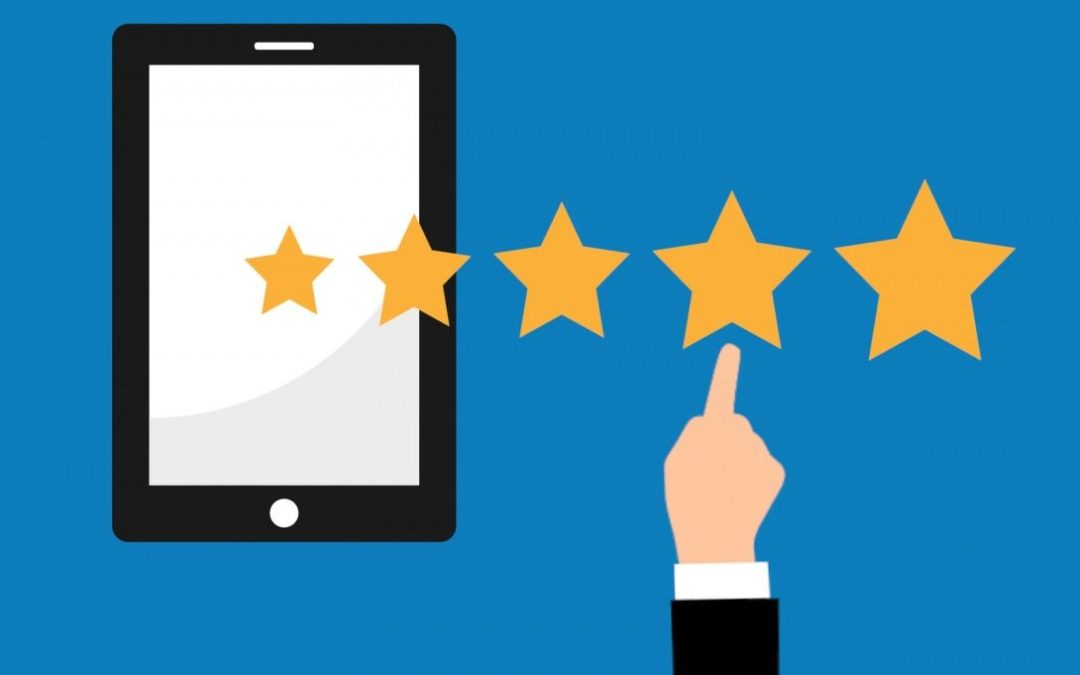 Opinion: Consumer reviews are valued more than advertisements