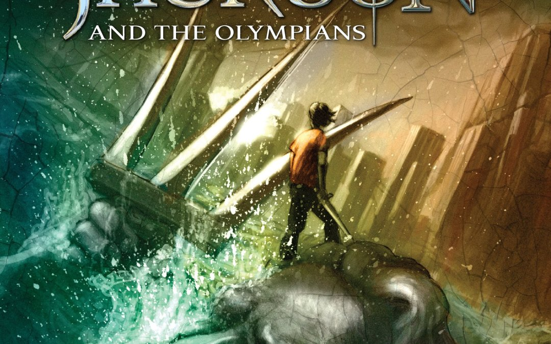 Percy Jackson receives long awaited live-action adaptation