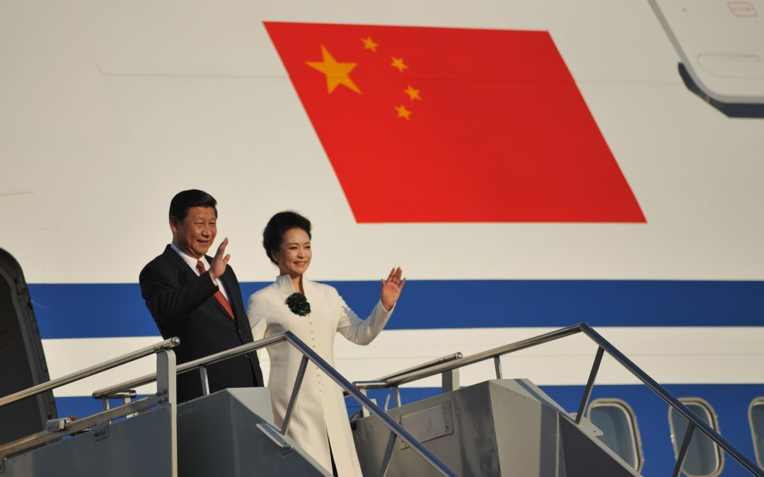Opinion: Beijing's diplomacy is at risk