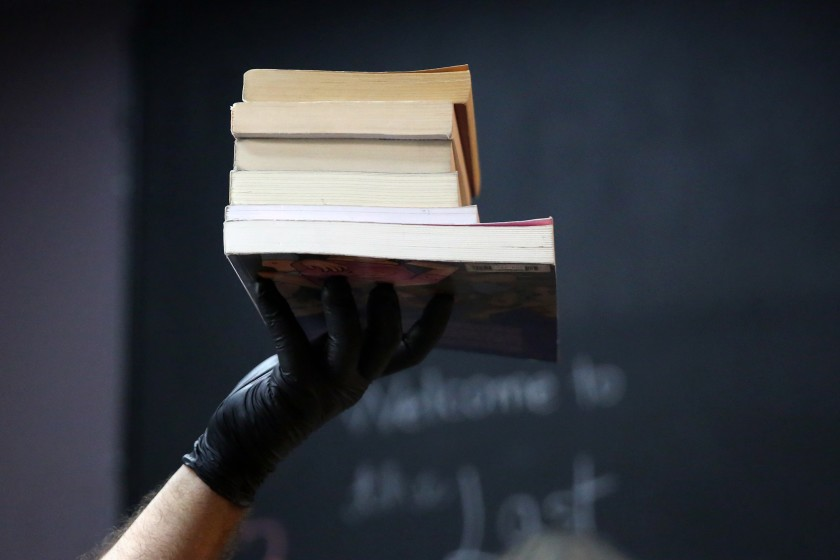 Opinion: A change in education — diverse books for diverse students