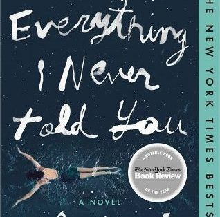 Review: 'Everything I Never Told You' by Celeste Ng