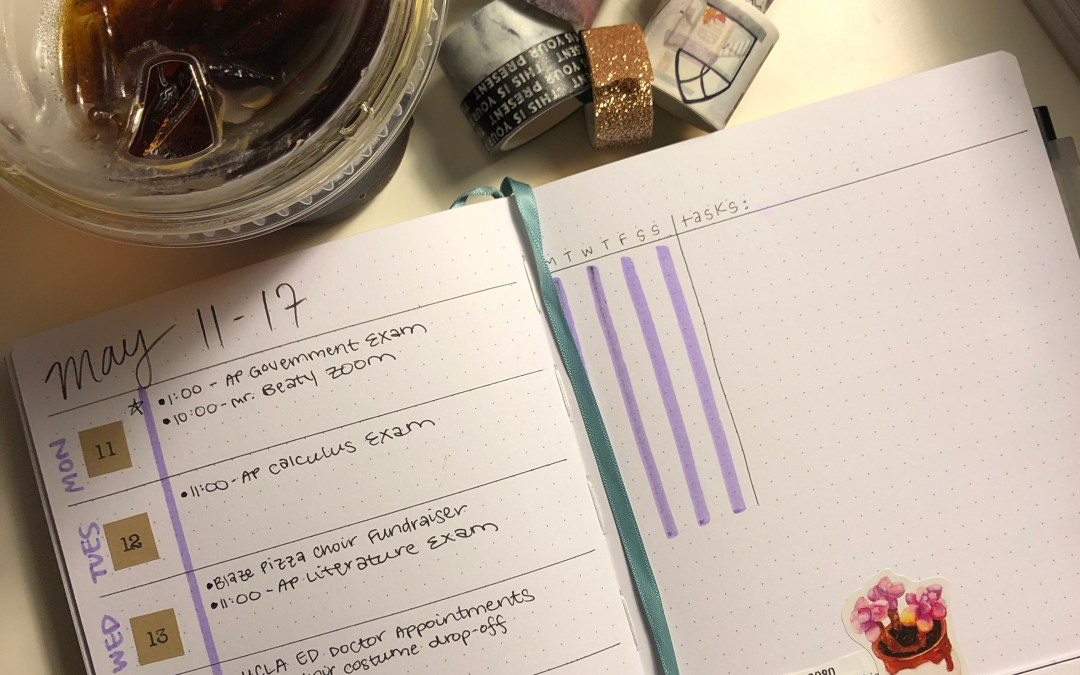 Opinion: Journaling changed my life and it can change yours