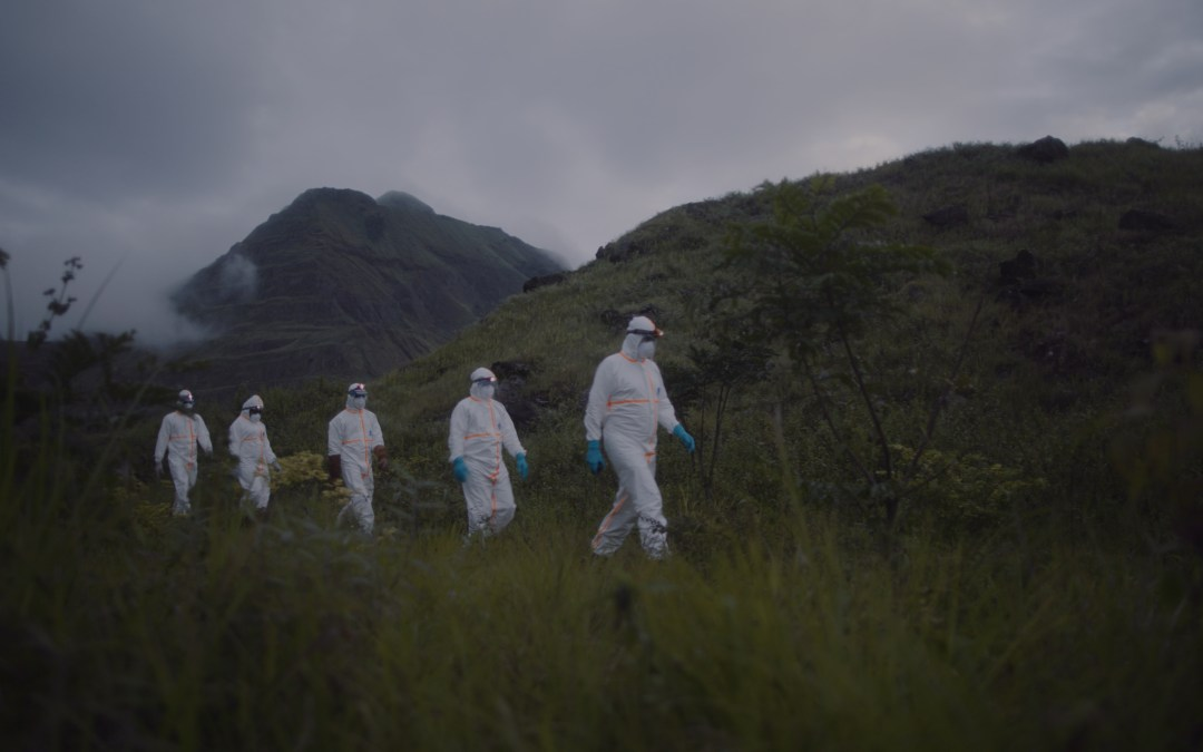'Virus Hunters': The most critical scientific mission of a generation