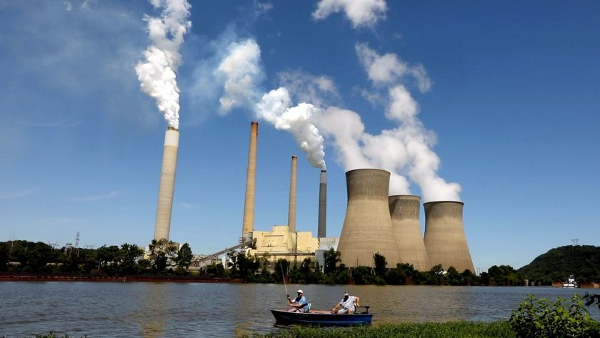 Opinion: The ambition for clean, cheap and plentiful energy