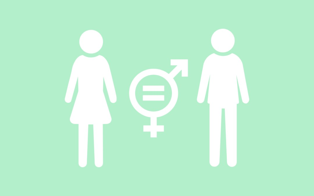 Opinion: Redefining gender equality for all