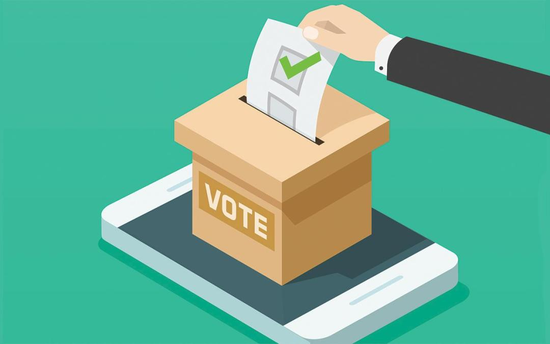 Opinion: Voting should be compulsory