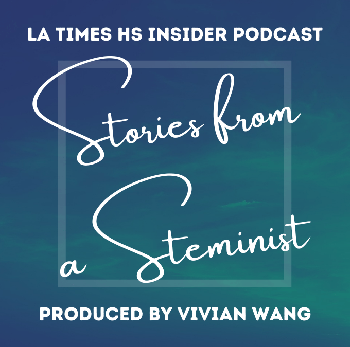 Stories from a STEMinist — Episode 1