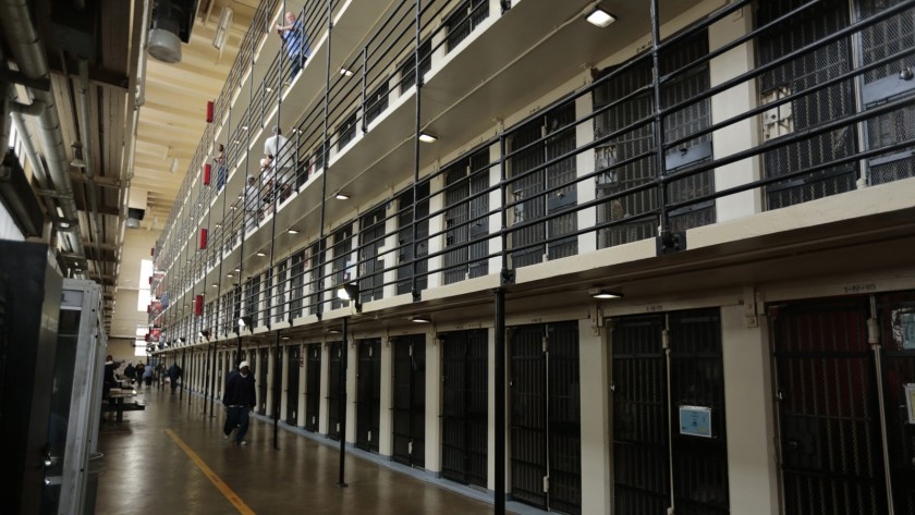 Opinion: Rehabilitation for prisoners lowers chance of reoffending
