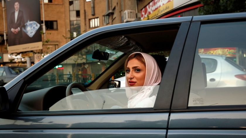 Iran takes steps to stop violence against women