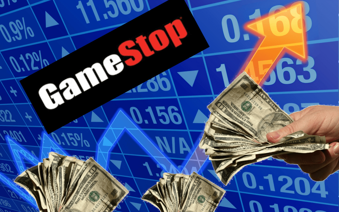Opinion: Was the GameStop Stock squeeze the ultimate economic protest?