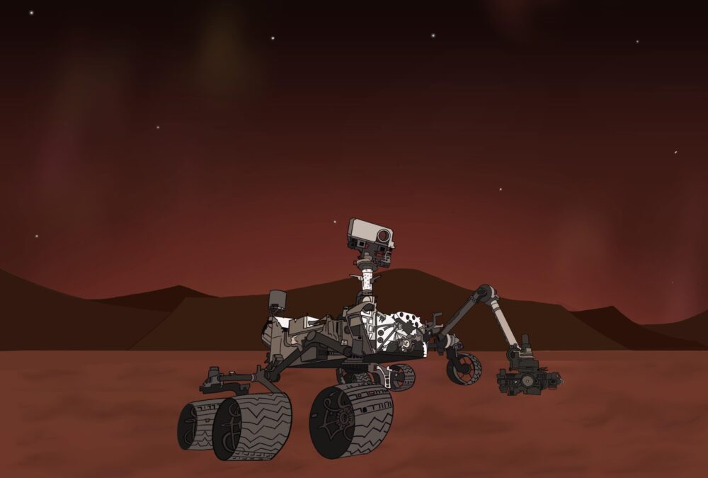 What NASA's Perseverance rover means for future space exploration