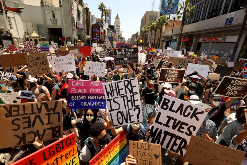 Opinion: The importance of POC unity and why it's so hard to achieve