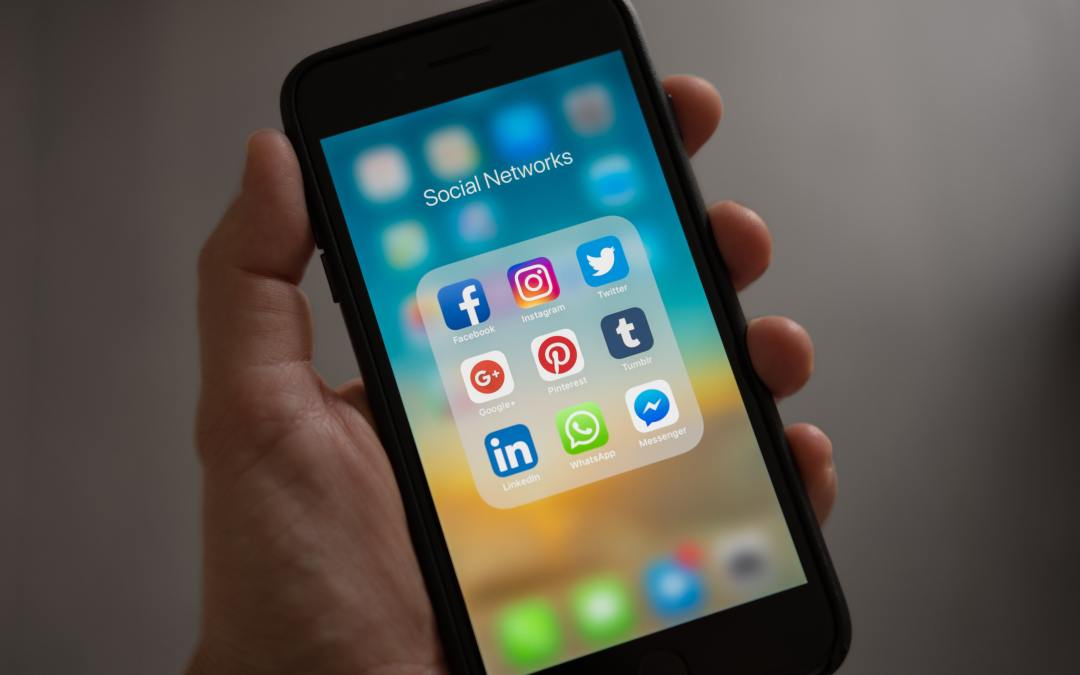 Opinion: Social media and its effects on nature