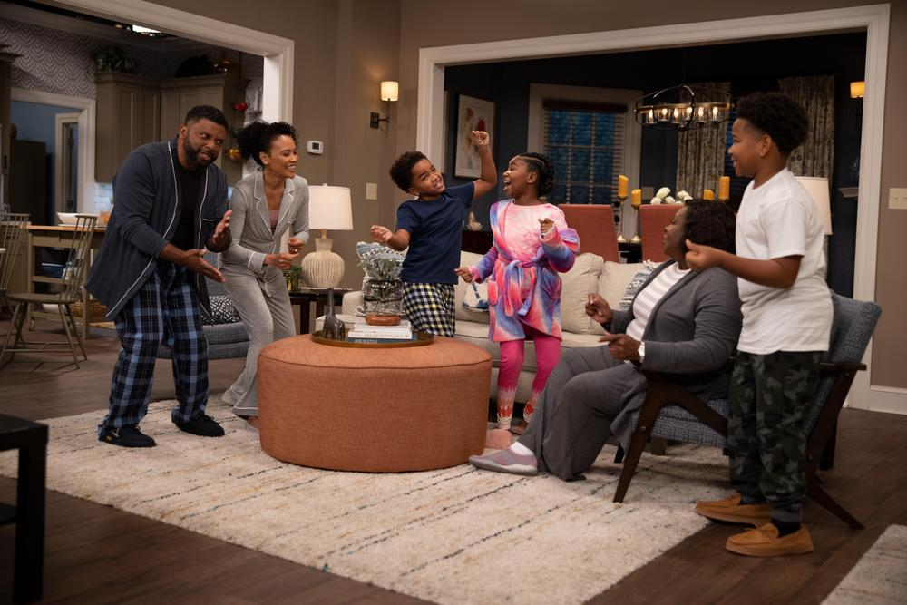 Tyler Perry's Young Dylan premieres its second season