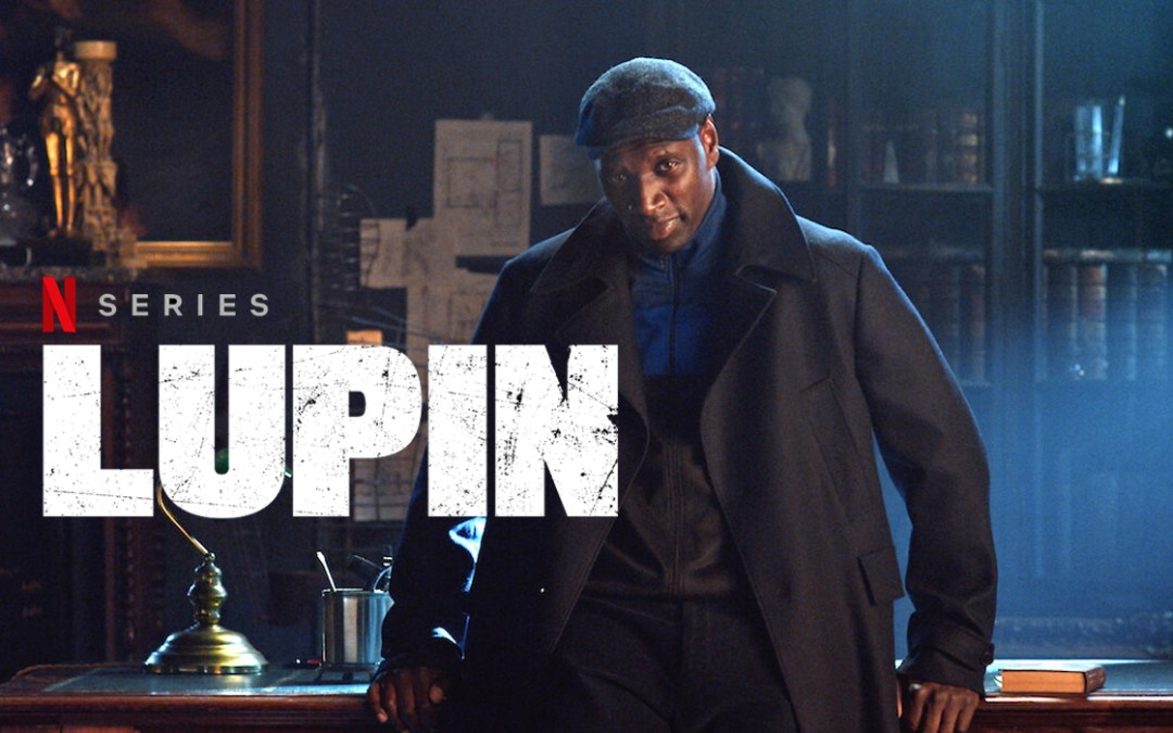 Review: 'Lupin' is one of Netflix's best foreign series