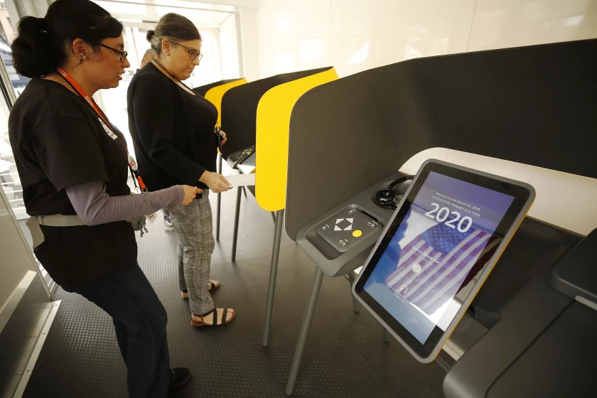Opinion: Compulsory voting waters the seed of Democracy