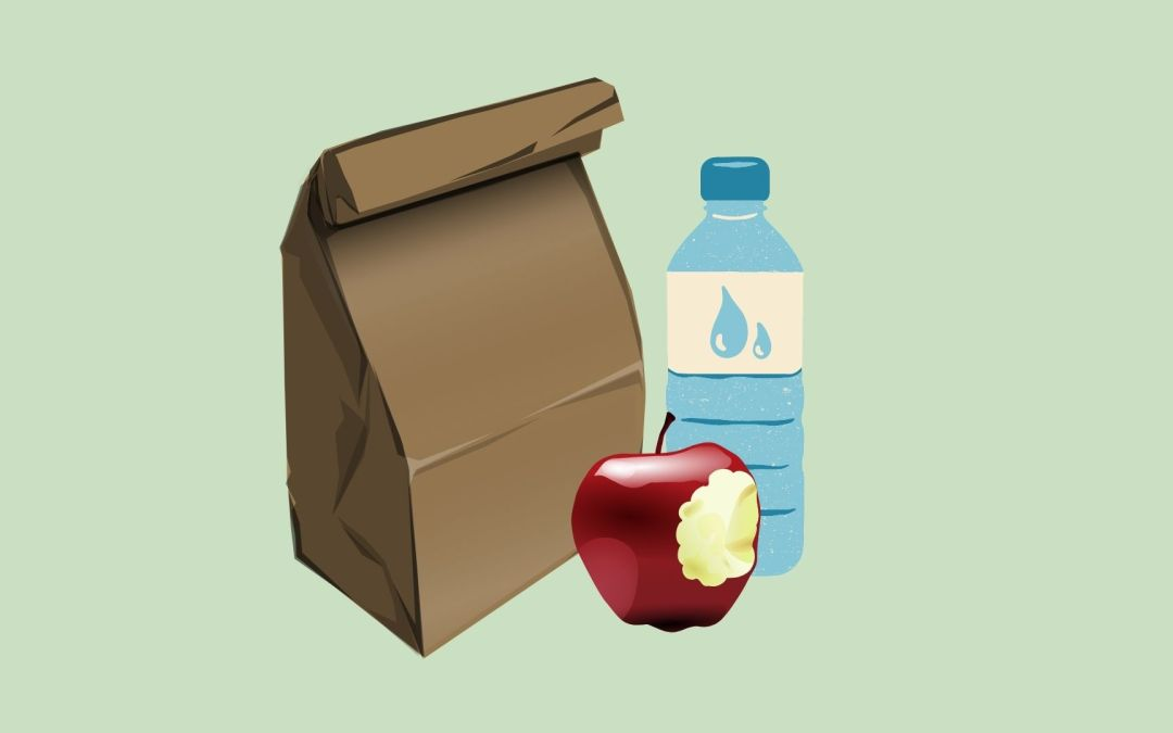 Column: The girl with the smelly lunch