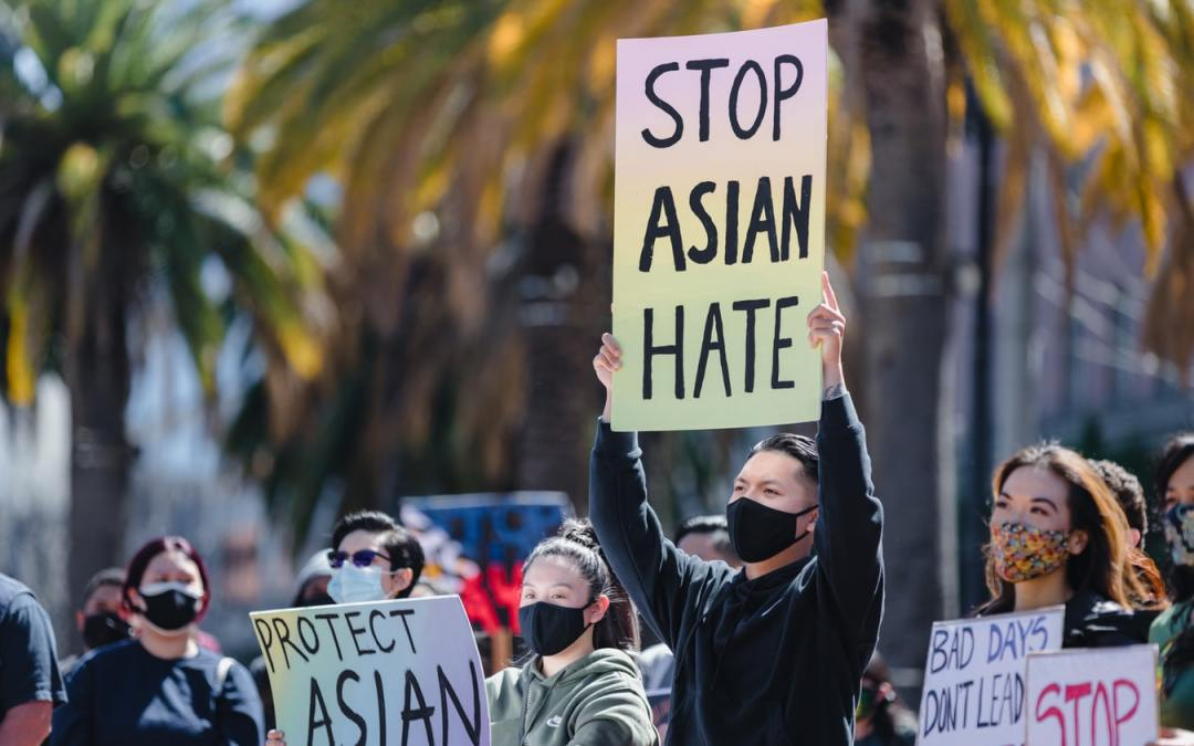 Opinion: #StopAsianHate is not over
