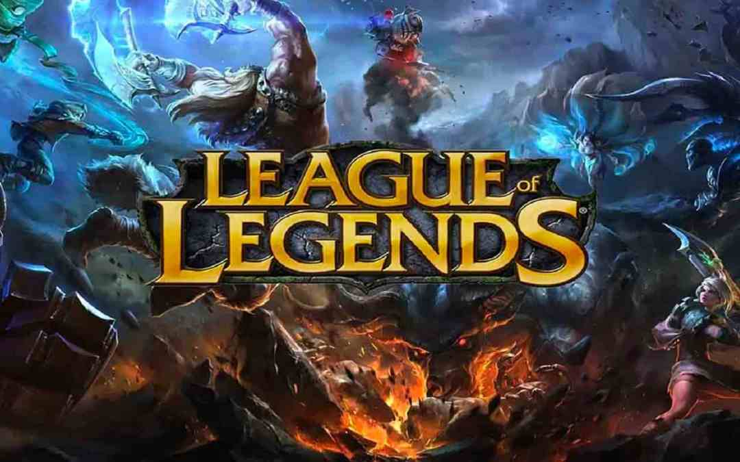 Review: 'League of Legends' is the video game for everyone