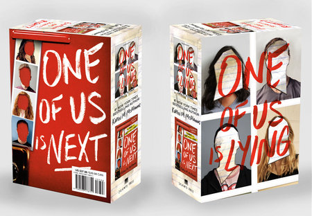 Review: 'One of Us is Lying' by Karen M. McManus is a thrilling mystery novel