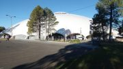 northern arizona university walkup dome