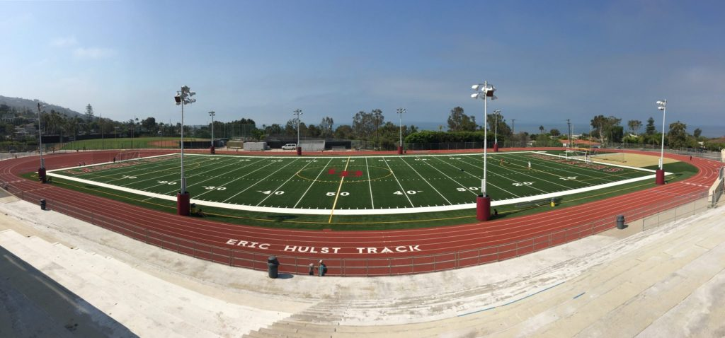 Laguna Beach Guyer Field