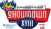 Crosstown Showdown