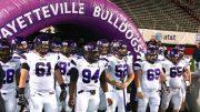 Fayetteville HS
