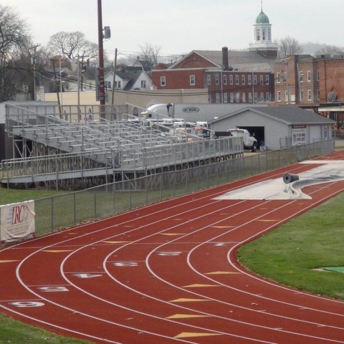 Phillipsburgh High School