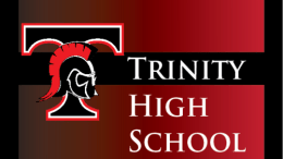 Euless Trinity football