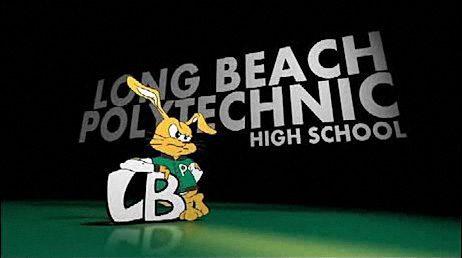 Long Beach Poly High School football