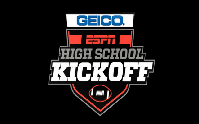 ESPN High School Football Kickoff Classic