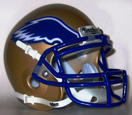 Santa Margarita Eagles football