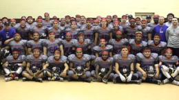 Lubbock High School football