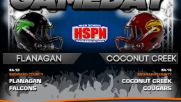 HSPN Game of the Week