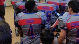 Jason Strunk Lubbock High School
