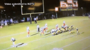 referee attack