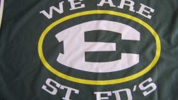 St. Edward Eagles