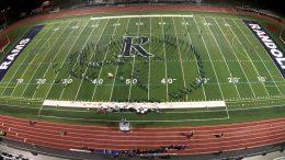 Randolph Rams football