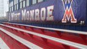 West Monroe Rebel football
