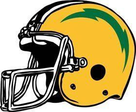 Edison high school football