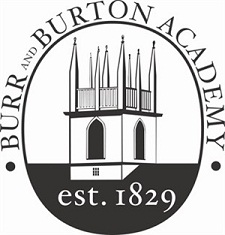 Burr and Burton Academy football