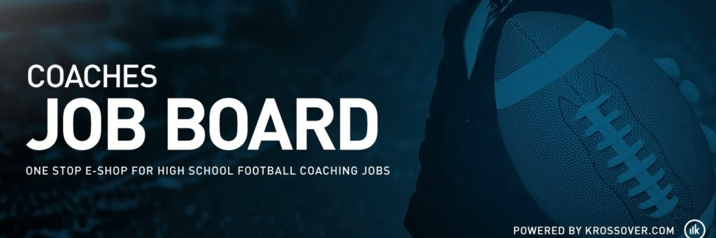 Coaches Job Board