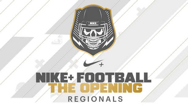 The Opening 2018