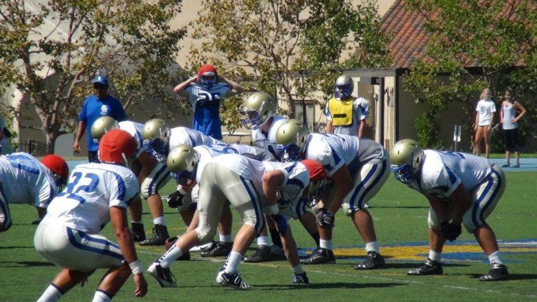 high school football coaches Tackling