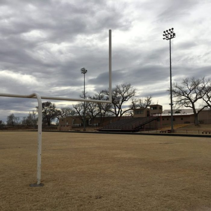 Fort Sumner High School