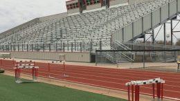 Shallowater high school football home stands