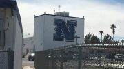 Needles High School